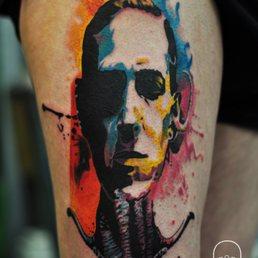 Artistic Tattoo Lille yorick's tattoo crew - 48 photos - tattoo - 3 rue des tours, vieux