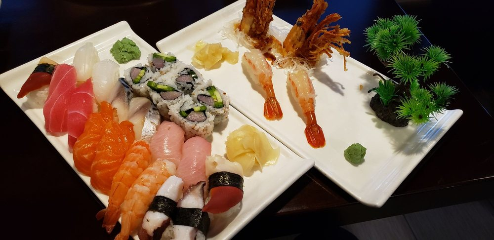Wasabi Japanese Cuisine: 3333 Tower Ave, Superior, WI