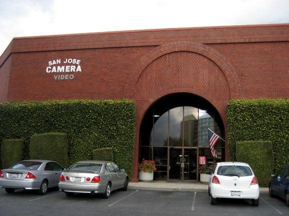 Photos for San Jose Camera & Video - Yelp