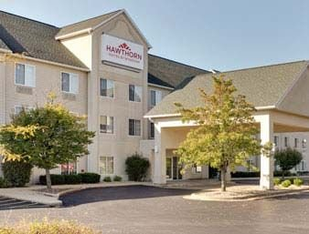 Hawthorn Suites By Wyndham Decatur: 2370 S M Zion Rd, Decatur, IL