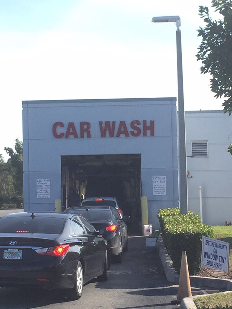 O Brien Auto Park >> O Brien Auto Park Car Wash Free For Anyone That Purchases From Us