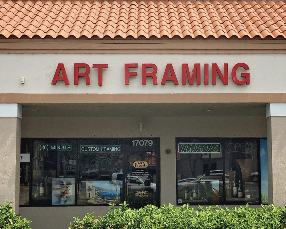 Art frame decor art galleries 17079 pines blvd pembroke pines art frame decor art galleries 17079 pines blvd pembroke pines fl phone number yelp jeuxipadfo Images