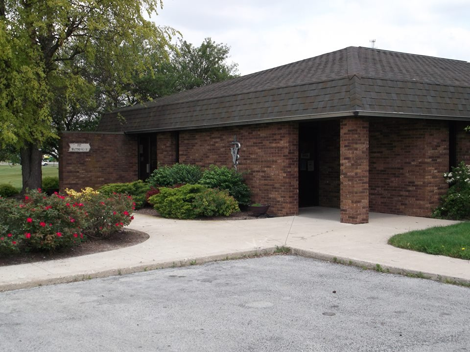 Tri-County Veterinary Service: 16200 County Rd 25A, Anna, OH