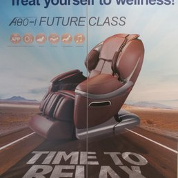 Photo Of Cloud9 Massage Chair   Duluth, GA, United States. We Carry The