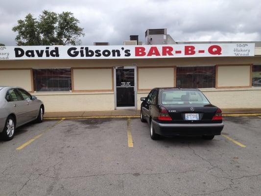 David Gibson Barbecue - GESCHLOSSEN - 14 Beiträge - BBQ & Barbecue ...