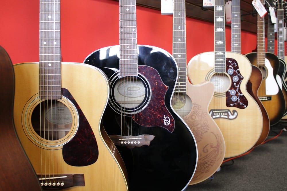 Atlanta Vintage Guitars - 45 Photos - Guitar Stores - 3778 Canton Rd