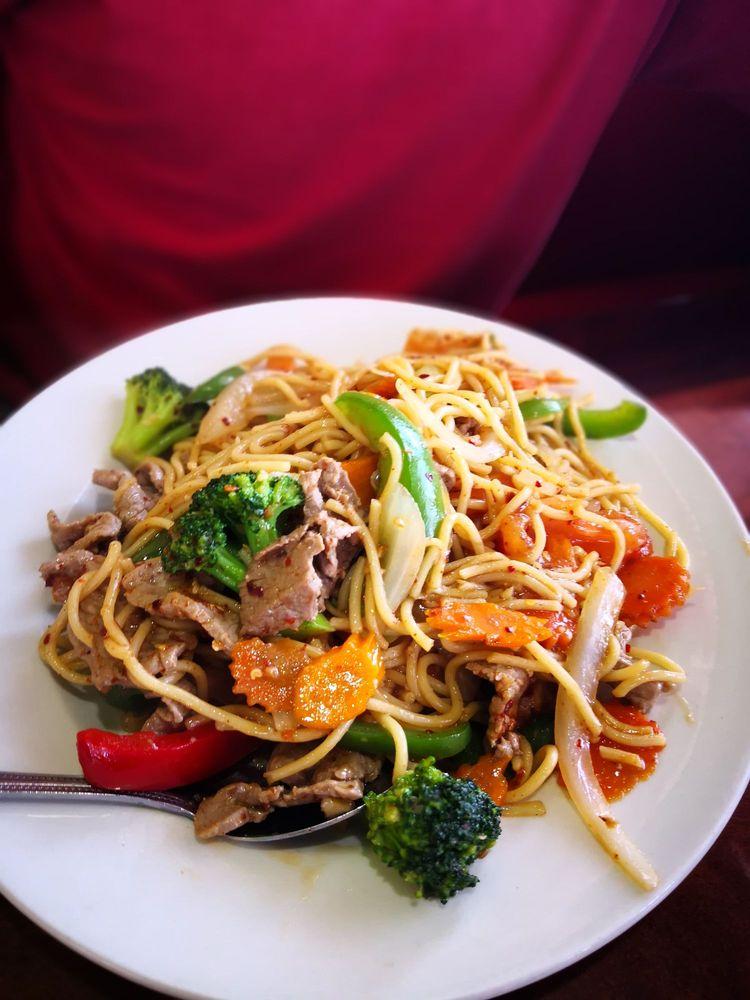 Thai Kitchen Restaurant: 978 Hiline Rd, Pocatello, ID