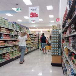 Esselunga - Supermarkt & Lebensmittel - Via Emilia, San Giuliano ...
