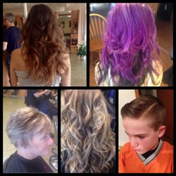 Luxury Fort Collins Hair Salon  Haircut Fort Collins  Hair Salons 80525