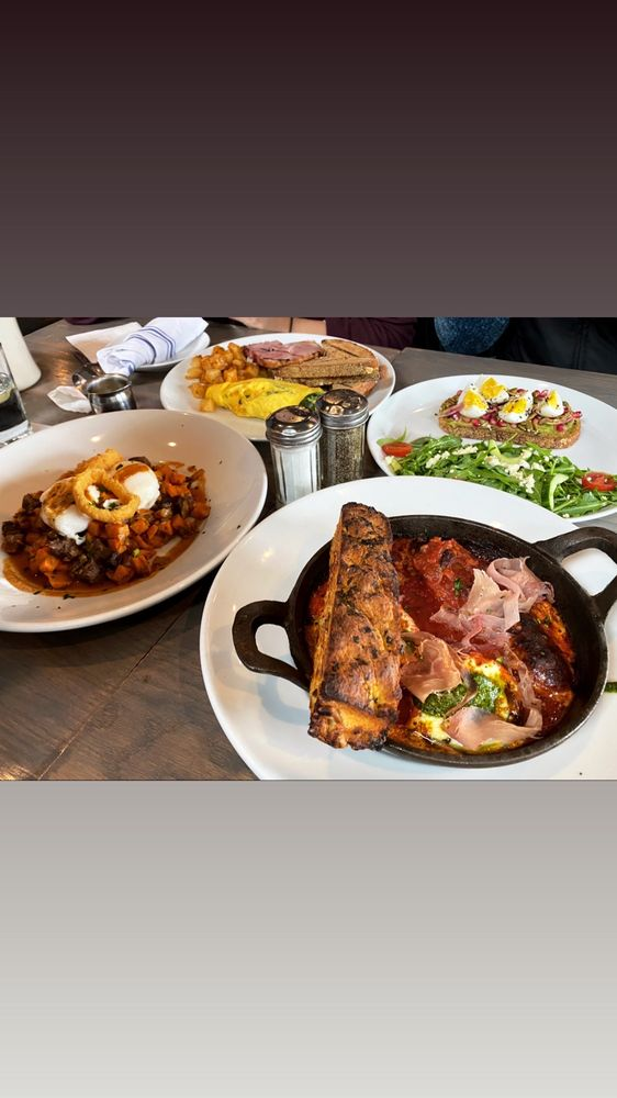 True North Kitchen + Bar: 159 Bridge St, North Weymouth, MA