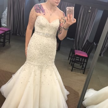 Anya Bridal - 88 Photos & 84 Reviews - Bridal - 1500 Southland ...