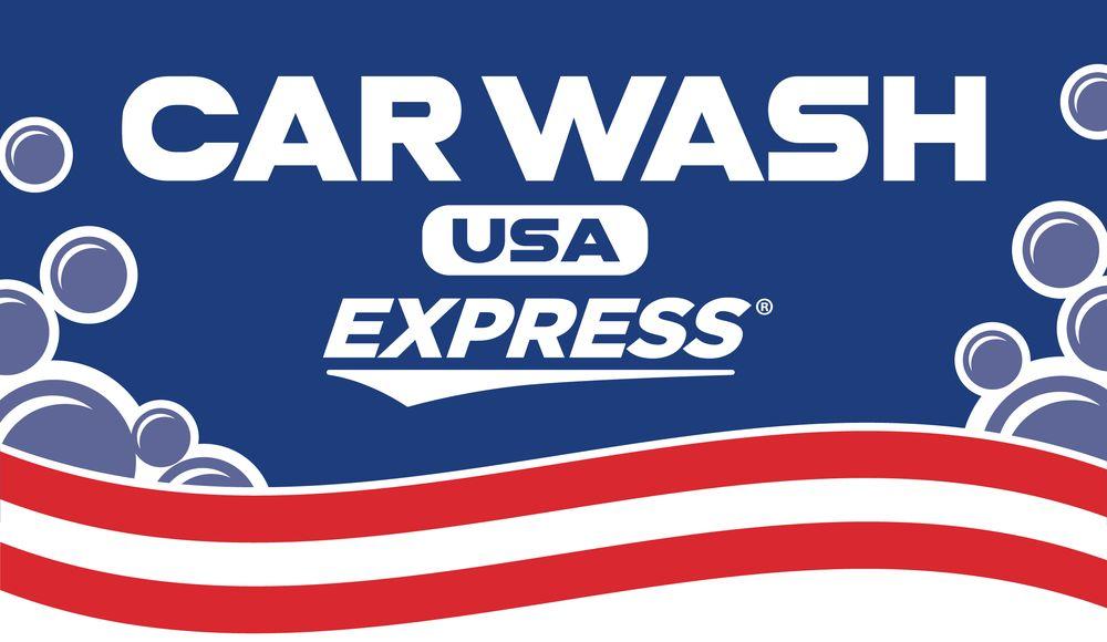 Car Wash USA Express - Horn Lake: 3091 Goodman Rd W, Horn Lake, MS