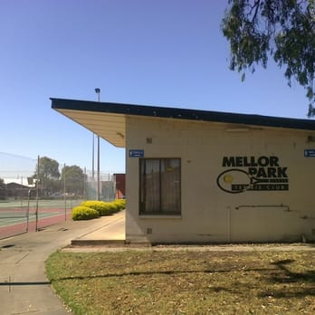 Photo Of Mellor Park Tennis Club