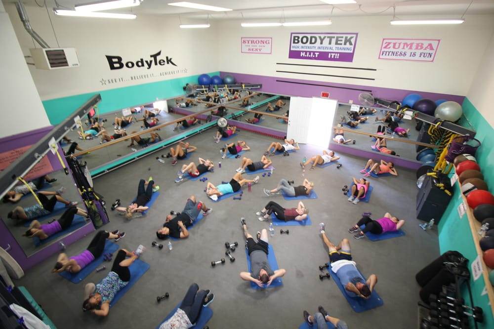 Photo of Bodytek Fitness: Big Bear City, CA