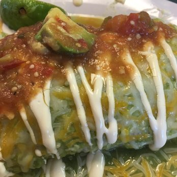 Best Mexican Food In Sw Okc