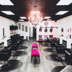 acade bombshell salon lexington