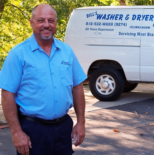 Bill's Washer and Dryer Repair
