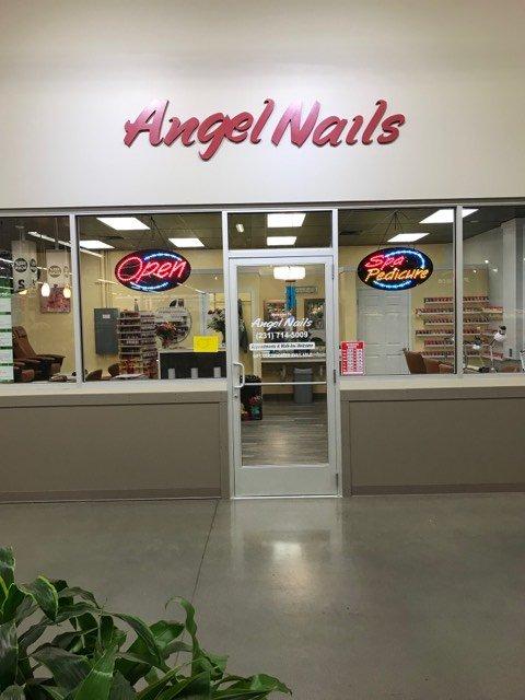 Angel Nails: 4900 M-72 E, Williamsburg, MI