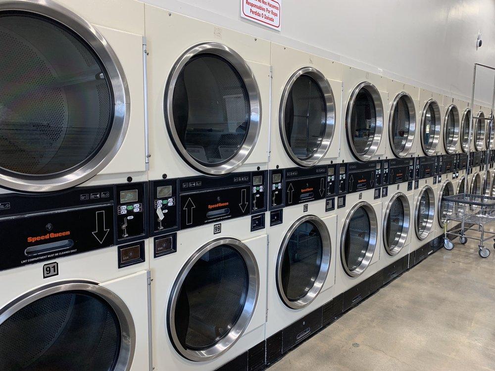 Laundry Day Laundromat/ Wash N Fold: 3679 Highland Ave, Highland, CA