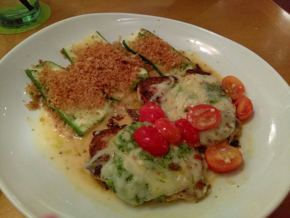 Photo Of Olive Garden Italian Restaurant   Fayetteville, GA, United States.  Chicken Margherita