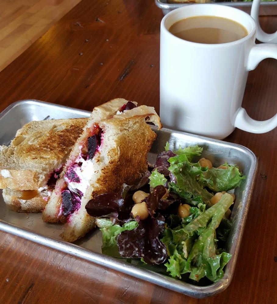 Cafe at 407 - 78 Photos & 89 Reviews - Coffee & Tea - 407 Tulip St ...