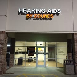 What is a Zounds hearing aid?