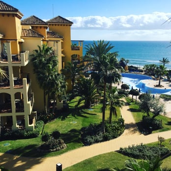 Photo Of Marriott S Marbella Beach Resort Málaga Spain View From Our
