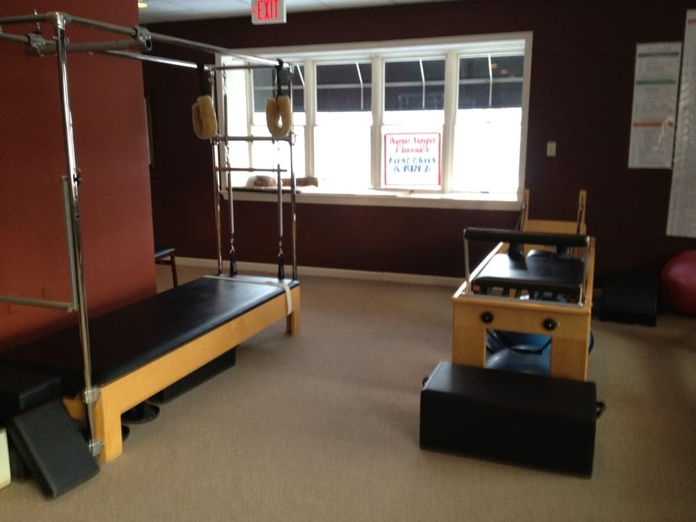 Fitness Firm: 6934 Miami Ave, Madeira, OH