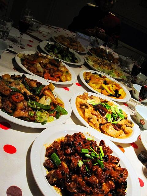 Chen S Kitchen Mukwonago Wi