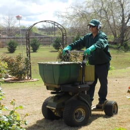 Photo Of Irish Green Lawn Care Moore Ok United States We Have