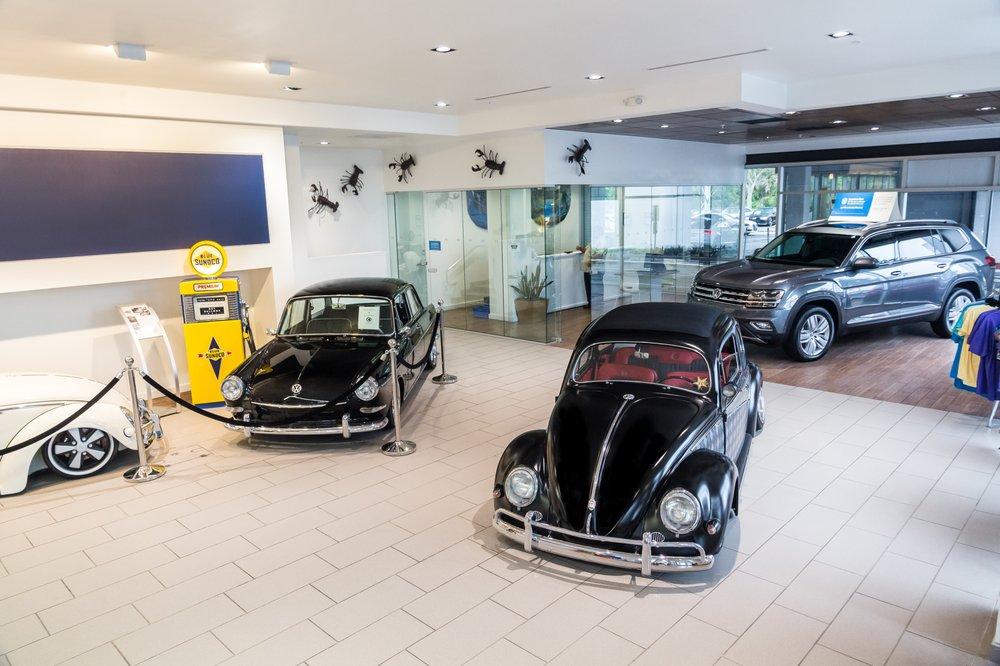Volkswagen Of