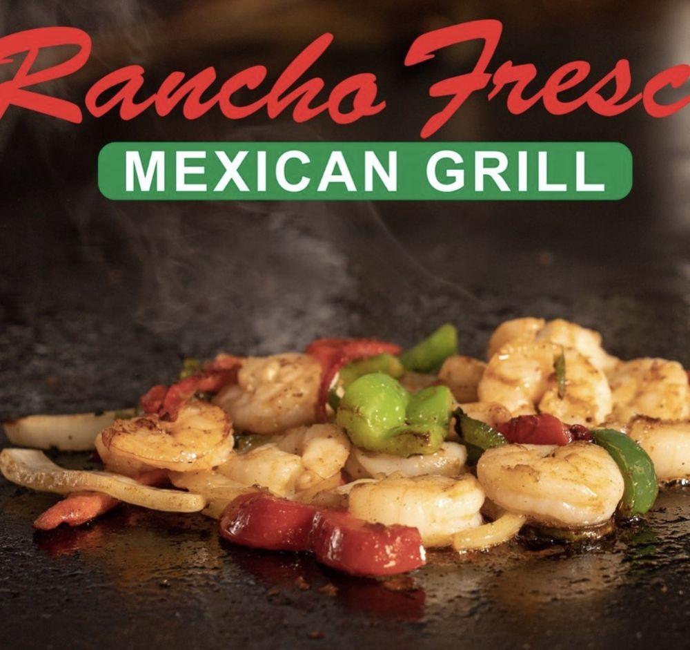 Rancho Fresco Mexican Grill - Patterson: 1040 W Las Palmas Ave, Patterson, CA