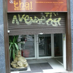 Photo of Thai Gourmet - Barcelona Spain & Thai Gourmet - CLOSED - Specialty Food - Carrer del Comte d\u0027Urgell ...