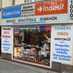 Mister tausend Teile - Electronics - Bundesallee 79 ...