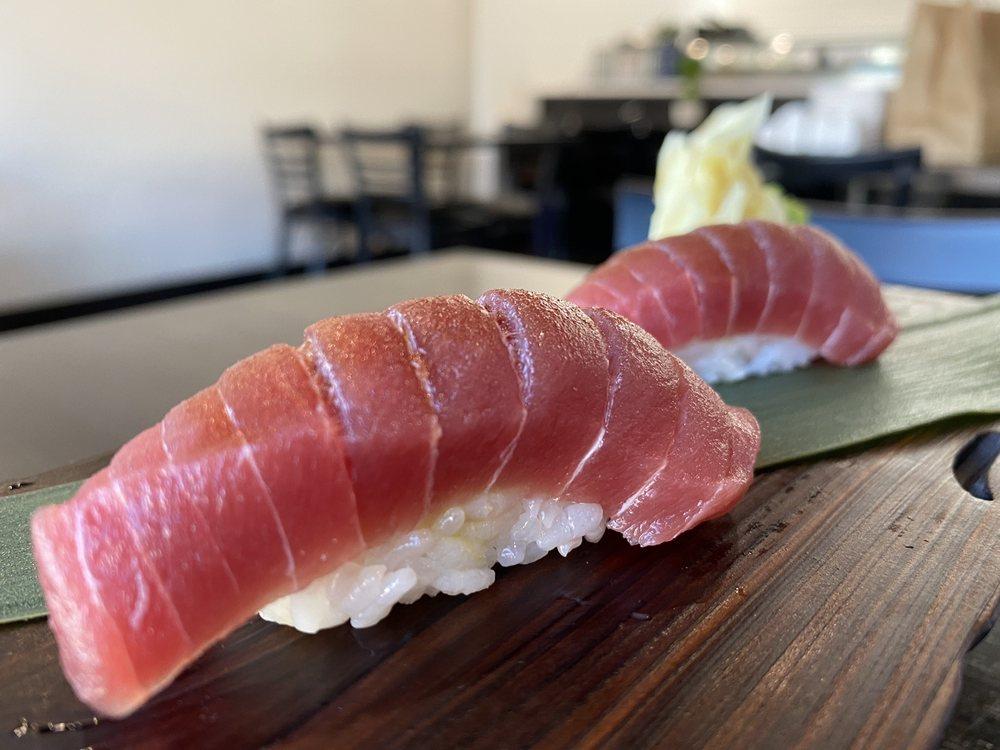 Koya Sushi: 12570 SW 1st St, Beaverton, OR