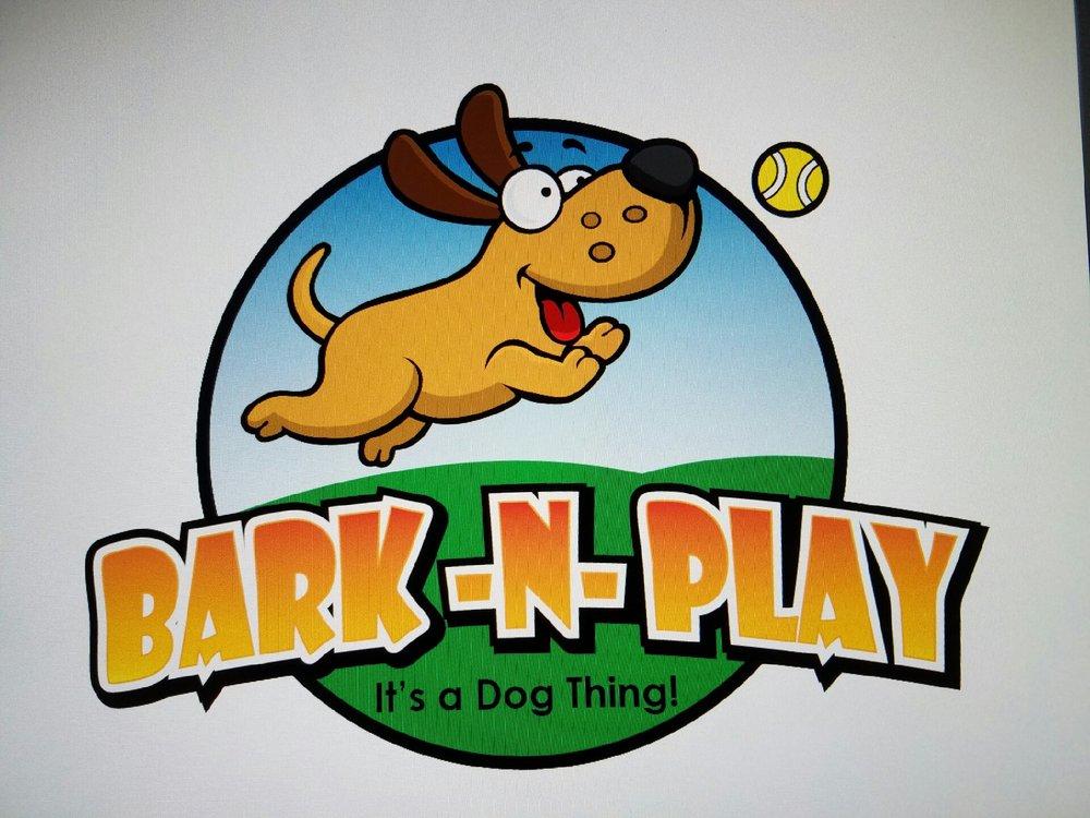 Bark-N-Play: 1014 S Boston Ave, Russellville, AR