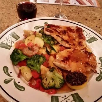 Olive Garden Italian Restaurant 35 Photos 45 Reviews Italian 41 Hazard Ave Enfield Ct