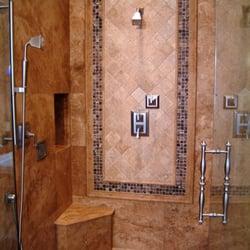 Photo Of All Tile Blaine Wa United States Traver Shower