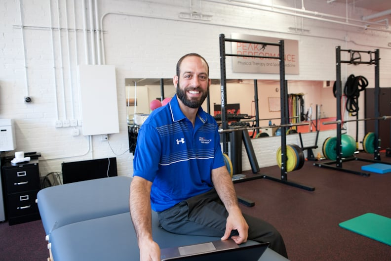 Peak Performance Physical Therapy and Sports Medicine: 26 Massachusetts Ave, Arlington, MA