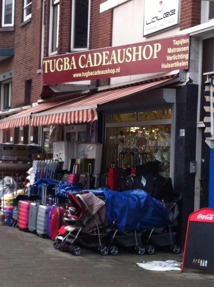 Tugba Cadeaushop Wohnaccessoires Slaghekstraat 89 91