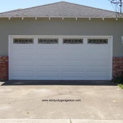 Windy City Garage Doors Garage Door Services Elk Grove