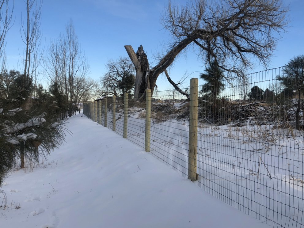 Mumma Fencing: 17609 County Rd 14, Fort Lupton, CO