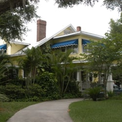 Photo of Three Oaks Bed and Breakfast - Lake Wales, FL, United States.