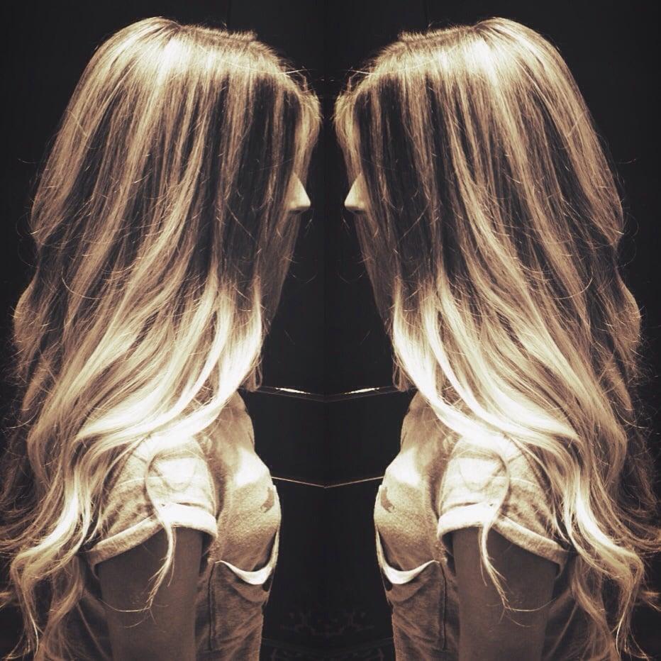 Hair By Arianna Parente Yelp