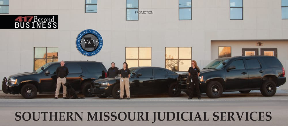 Southern Missouri Judicial Services: 1111 N Boonville Ave, Springfield, MO