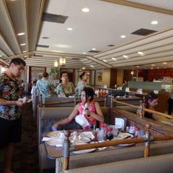 Photo Of Wailana Coffee House   Honolulu, HI, United States. Interior ...