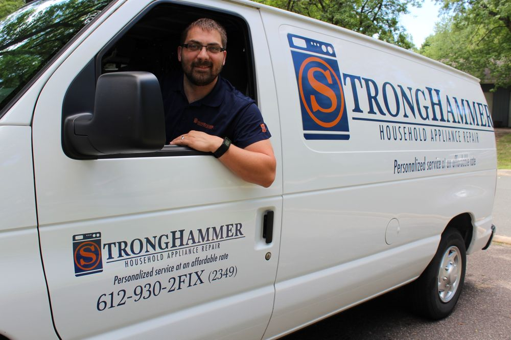 StrongHammer: 13570 Grove Dr, Maple Grove, MN