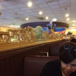 Photo Of Oriental Palace Buffet Cleveland Oh United States Great Ambiance