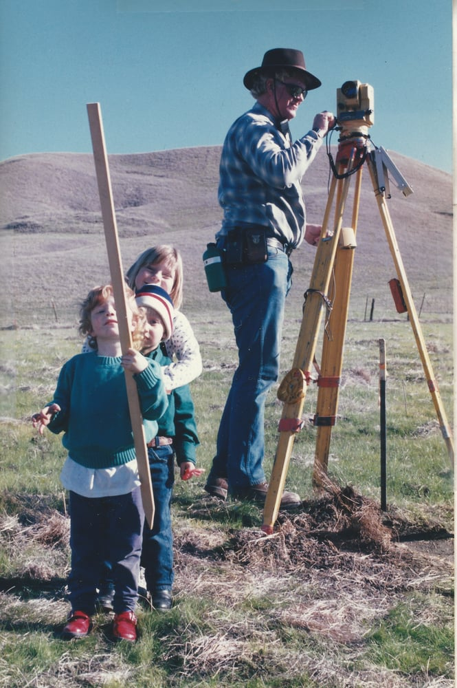 Western Pacific Boundary & Surveying: Redwood City, CA