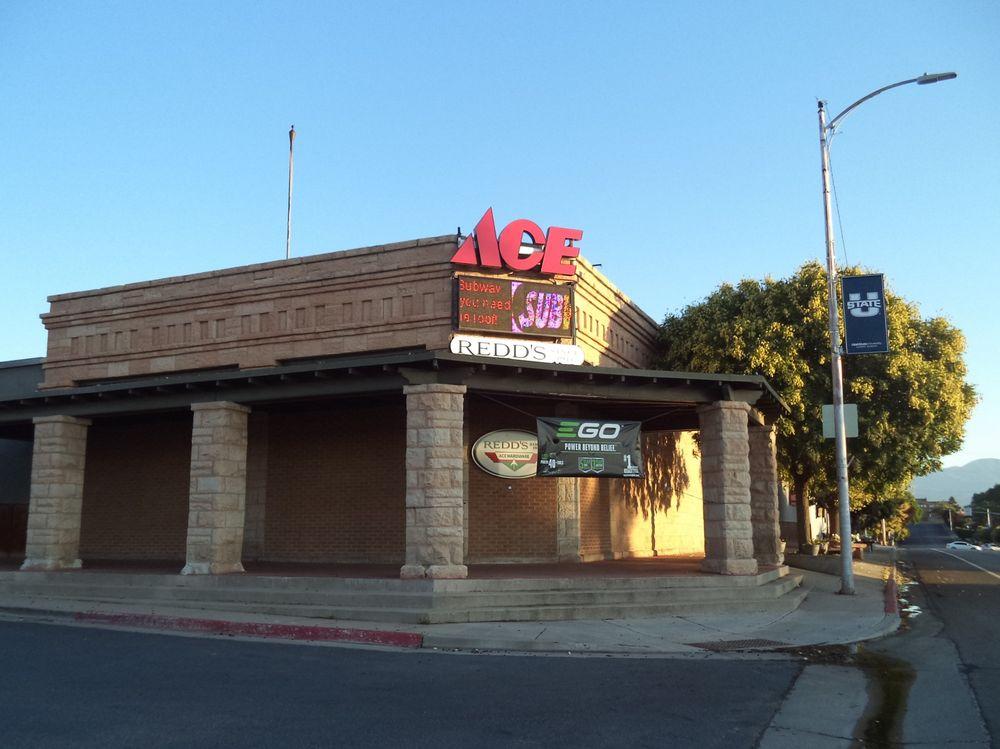 Redd's Ace Hardware: 82 S Main St, Blanding, UT